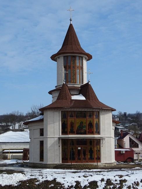 Biserica Romaneasca Orhei