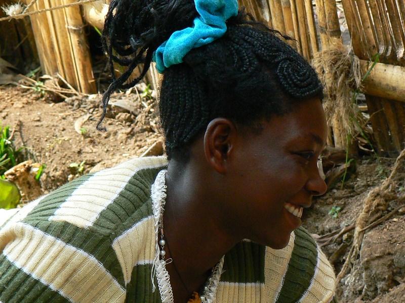Coafura Africana