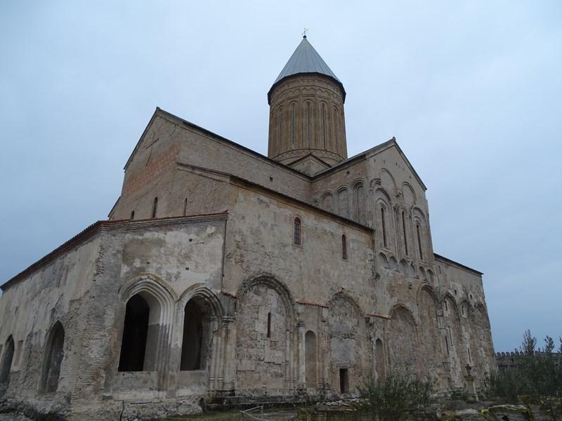 Alaverdi Georgia