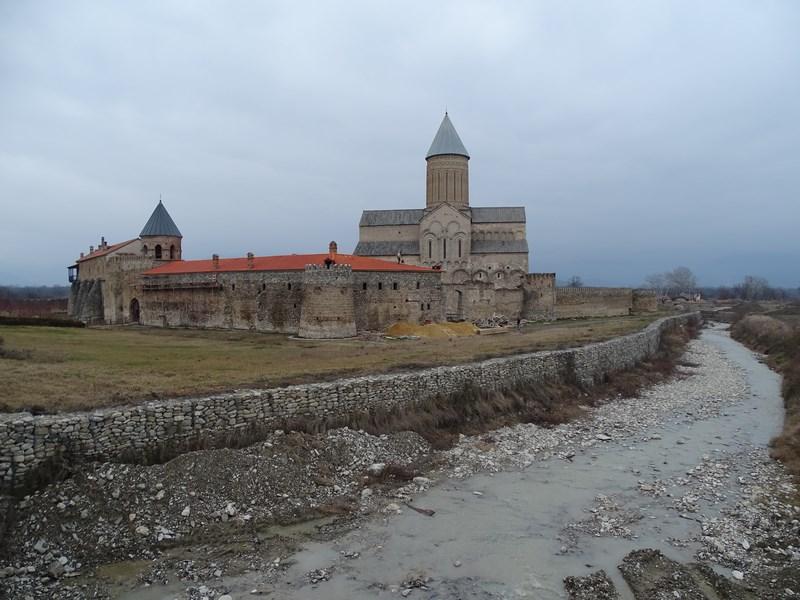 Alaverdi Kakheti