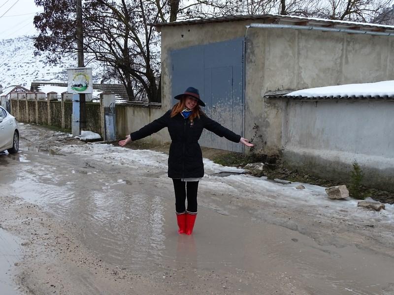 Svetlana Matvievici Orhei