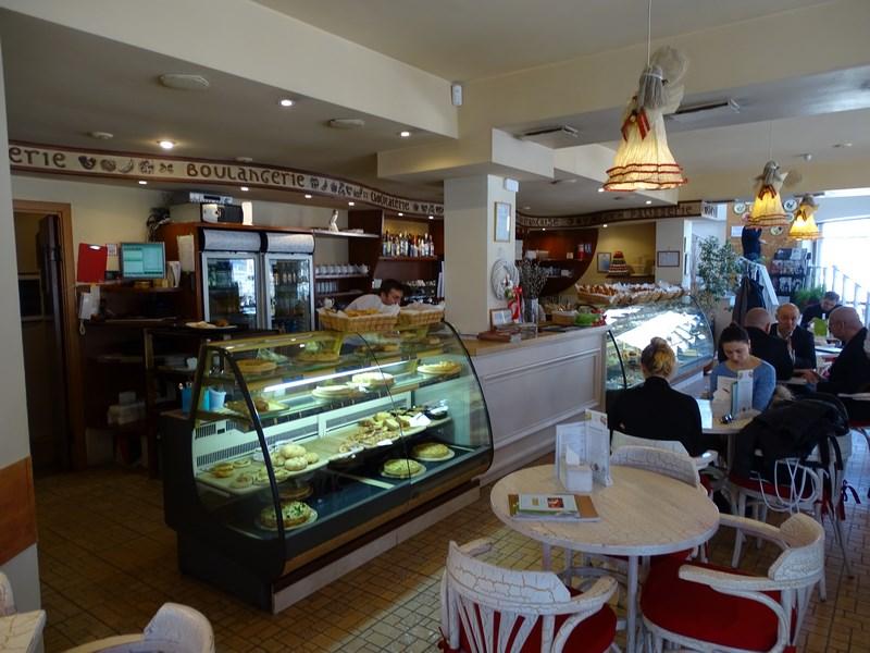 Cafenea Chisinau