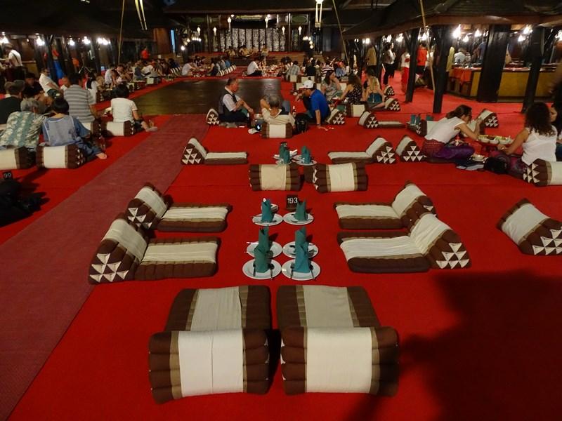 Spectacol Folcloric Thailandez