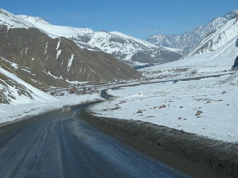 Autostrada Militara Georgia