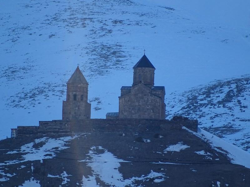 Biserica Georgiana