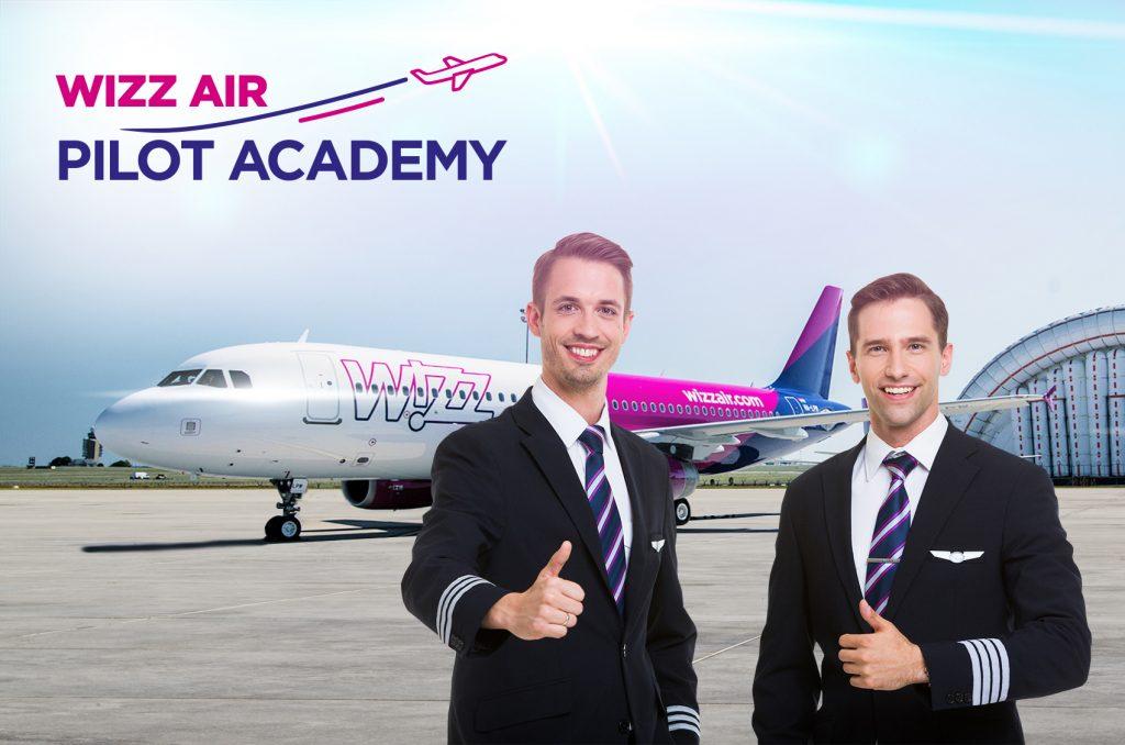 Pilot Wizz Air
