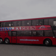 Latinoexpres Transport Persoane Anglia