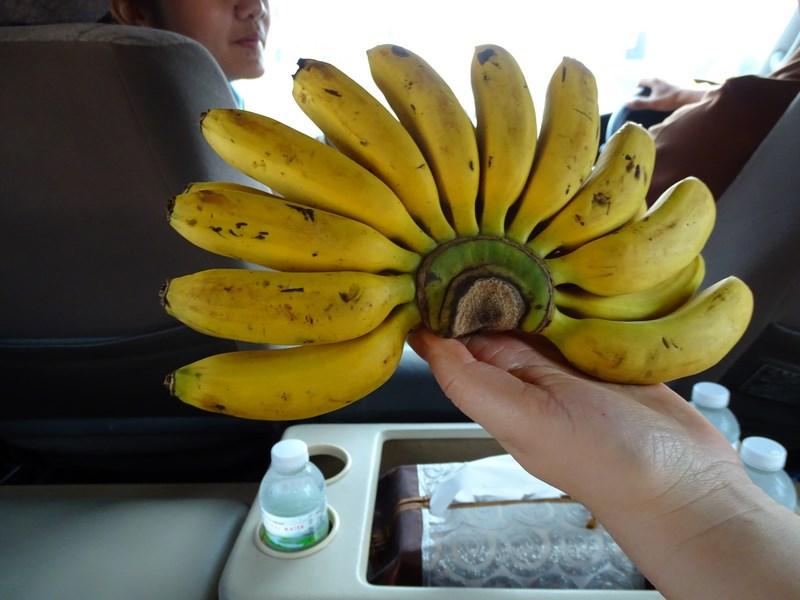 Banane Thailandeze