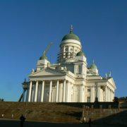 . Catedrala Helsinki