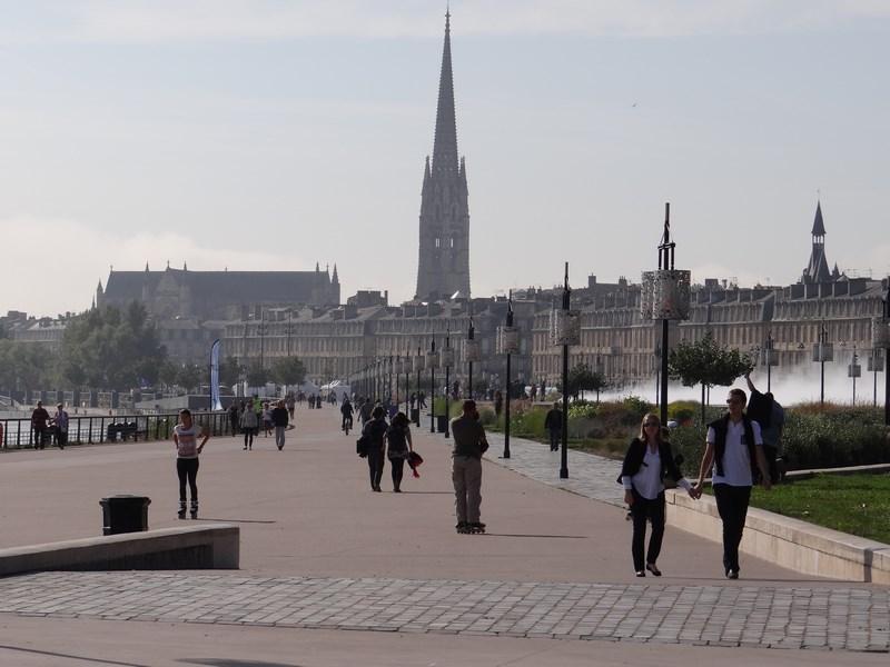 Promenada Bordeaux