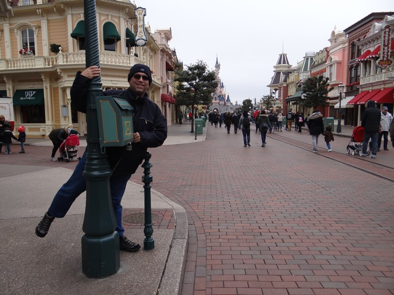 . Main Street