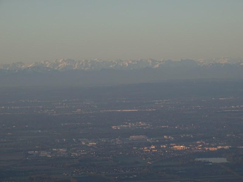 Alpii Bavarezi