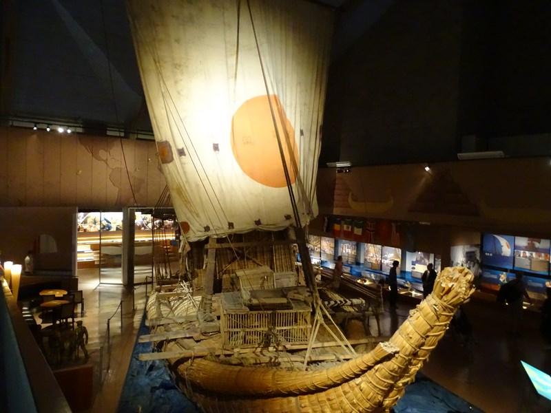 Muzeul Kon Tiki