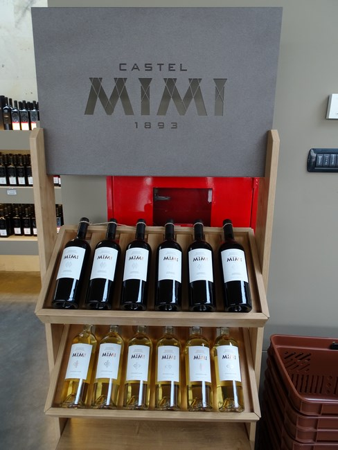 Vinuri Castel Mimi