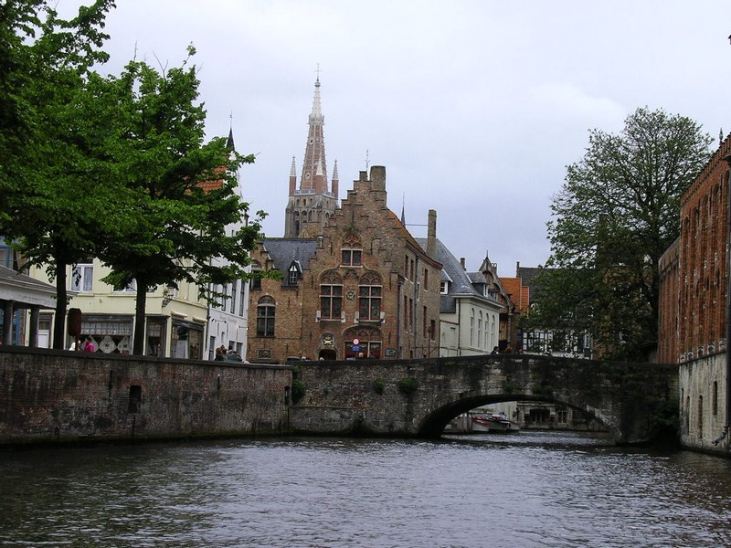 Canale Brugge