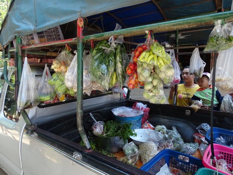 Supermarket In Masina