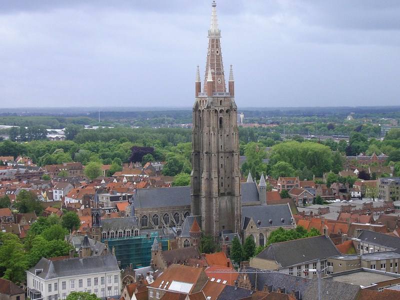 Catedrala Brugge