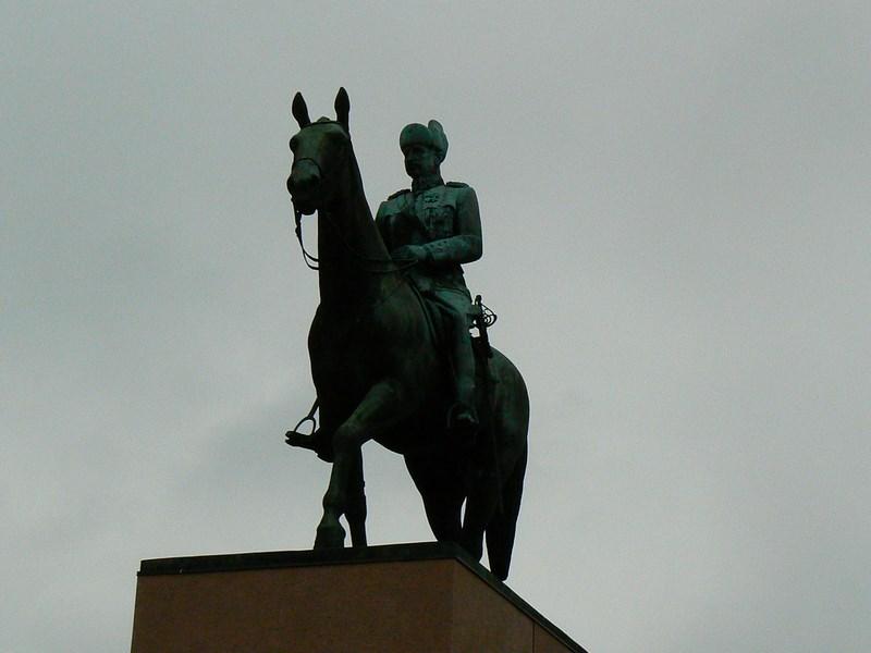 Maresalul Mannerheim