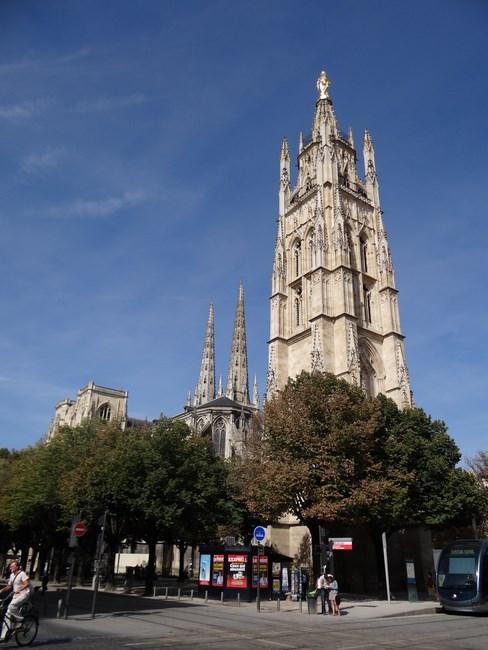St. Andre Bordeaux
