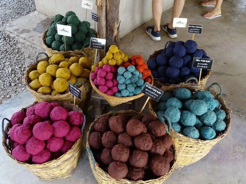 Diverse Culori