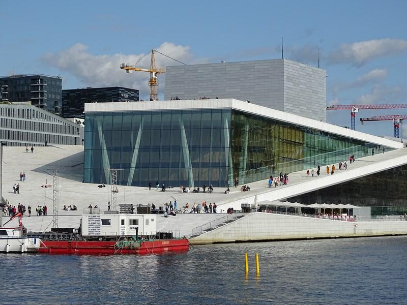 Opera Din Oslo