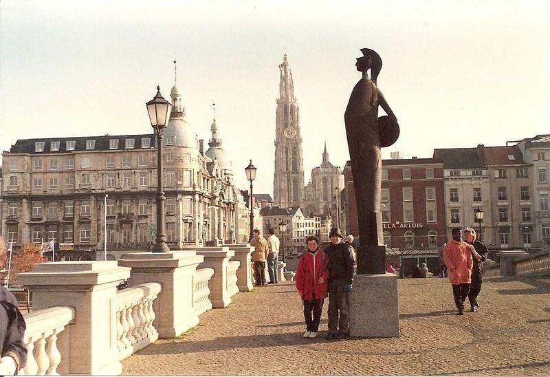 . Antwerpen