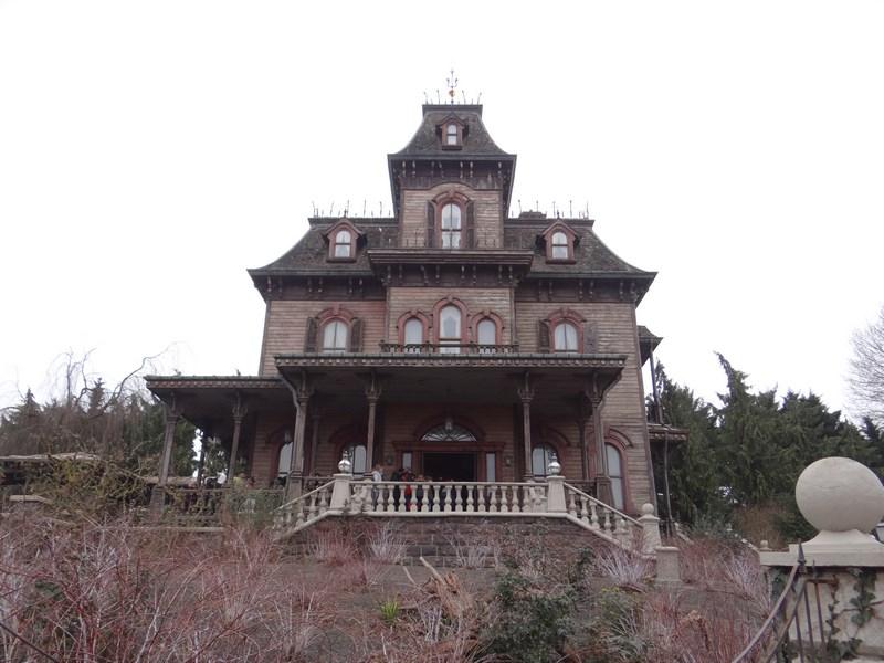 Casa Fantomelor