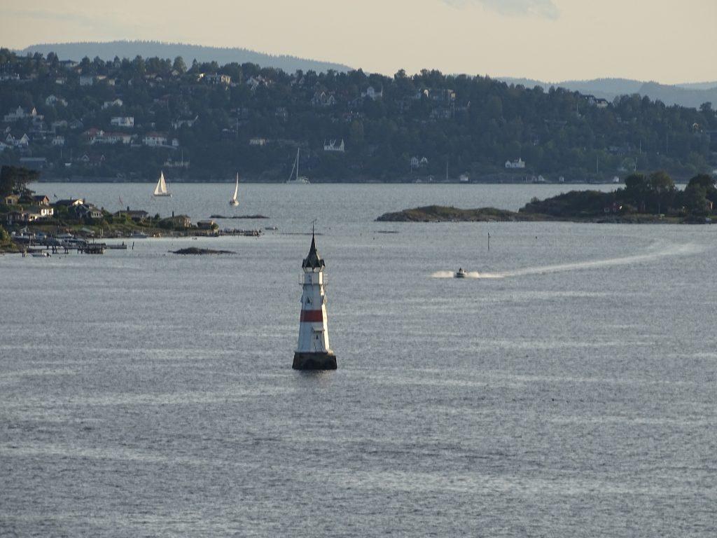 Fjord Oslo