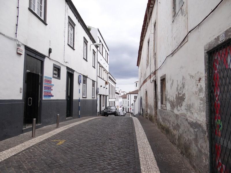 Ponta Delgada Azore