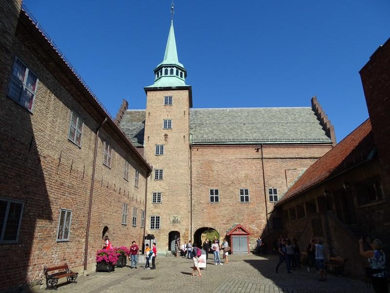 Citadela Akershus