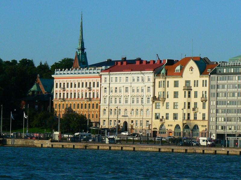 Fronton Helsinki