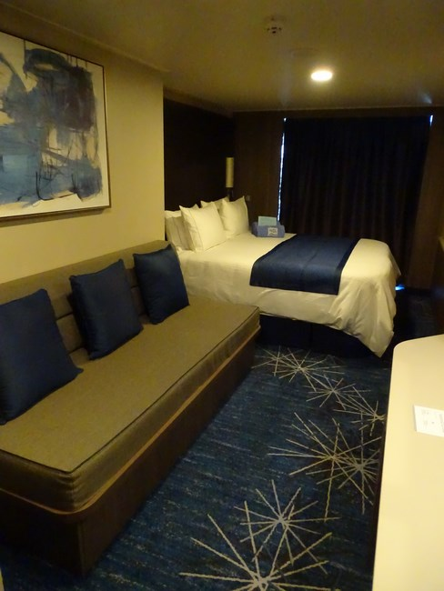 Norwegian Bliss Mini Suite