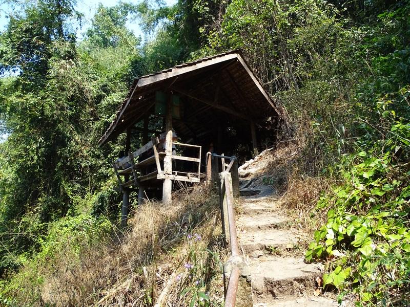 Cabana Mae Kampong
