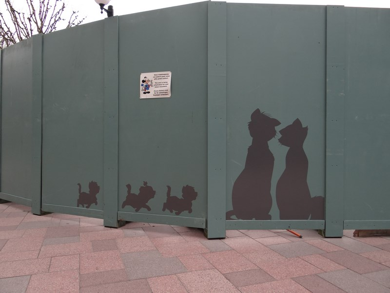 Gard Disneyland