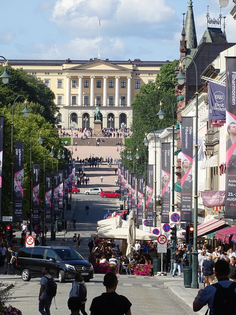 Strada Principala Oslo