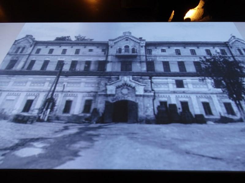 Castel Mimi Imagini De Epoca