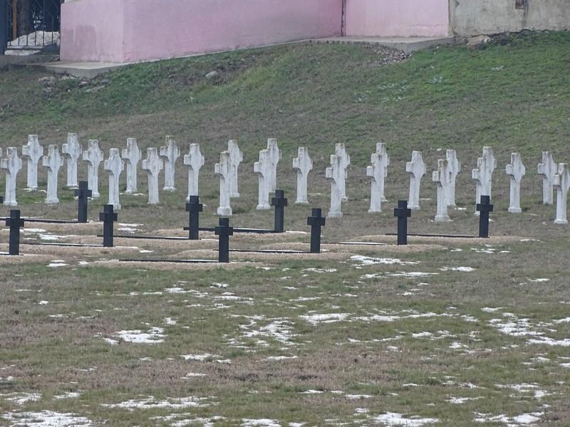 Soldati Unguri Si Romani