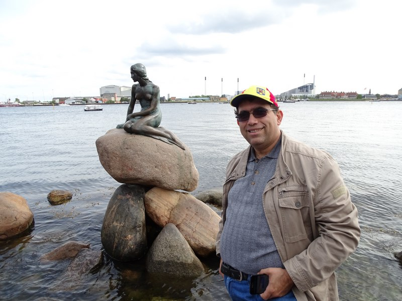 Sirena Din Copenhaga