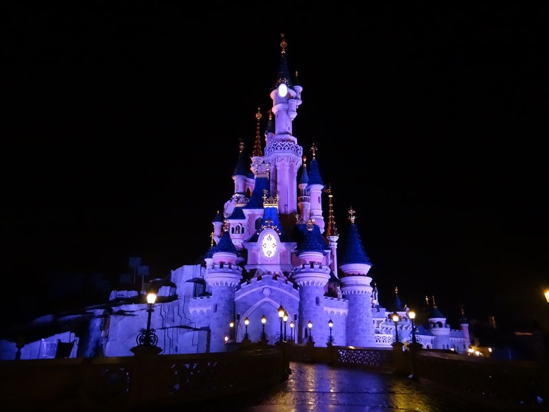 Palat Disneyland