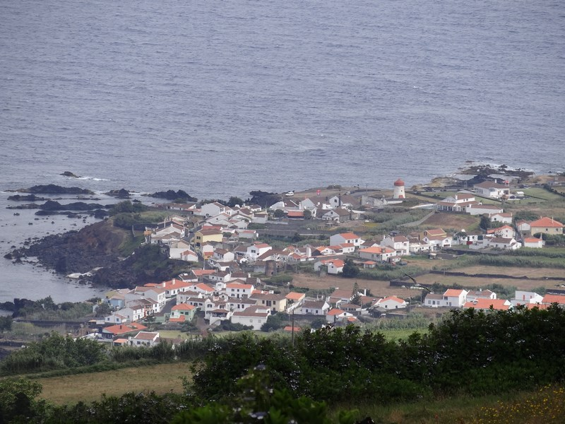 Sate In Azore