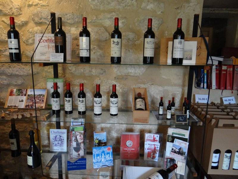 Vinuri De Bordeaux