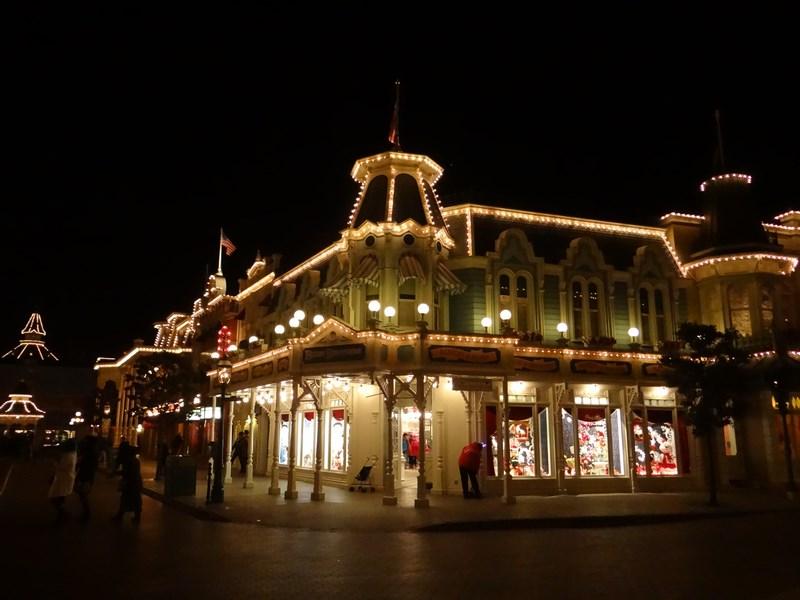Iesire Disneyland
