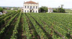 St Emilion Bordeaux