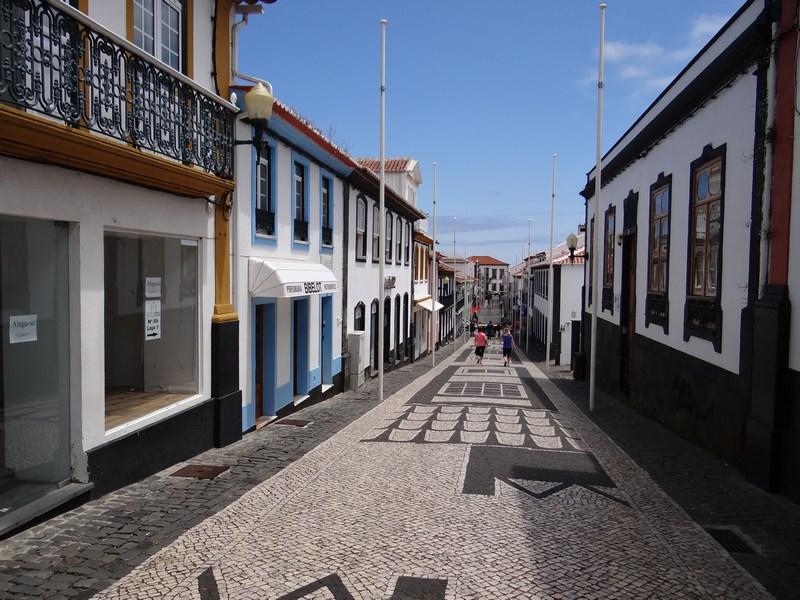Strazi In Terceira