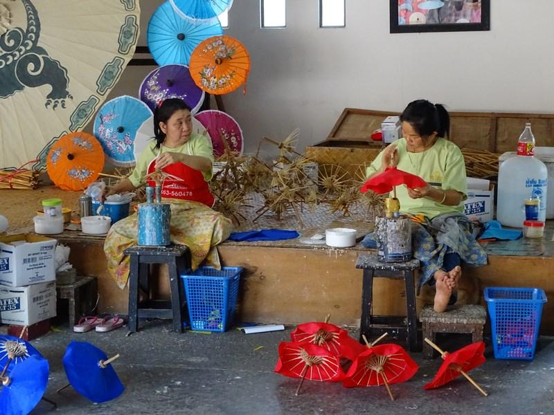 Fabrica De Umbrele