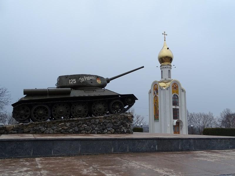 Tancul Sovietic