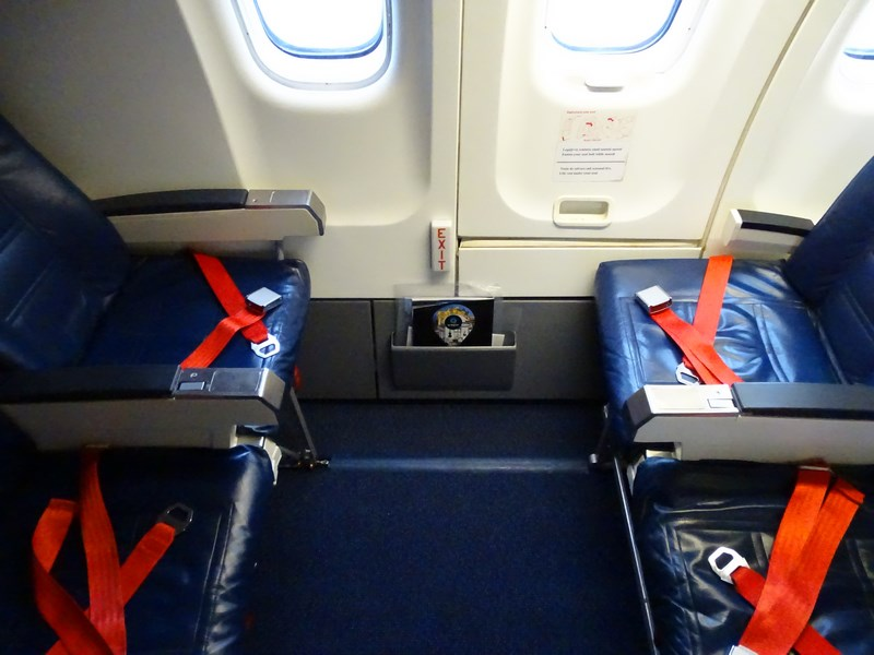 Business Class ATR TAROM