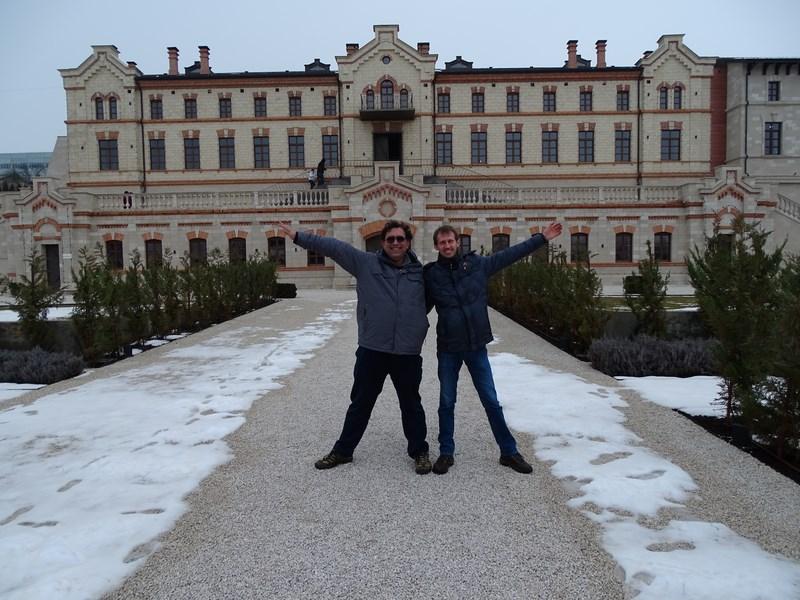 Castel Mimi Bulboaca