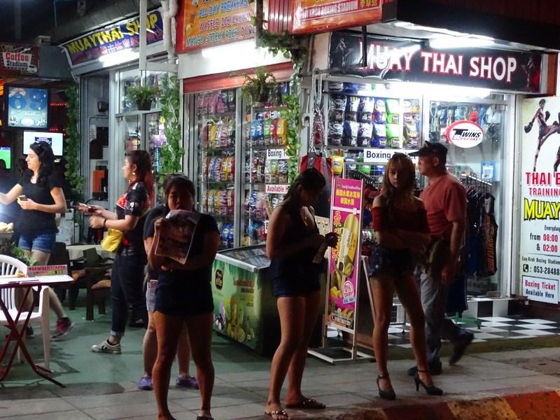 Fete Thailanda