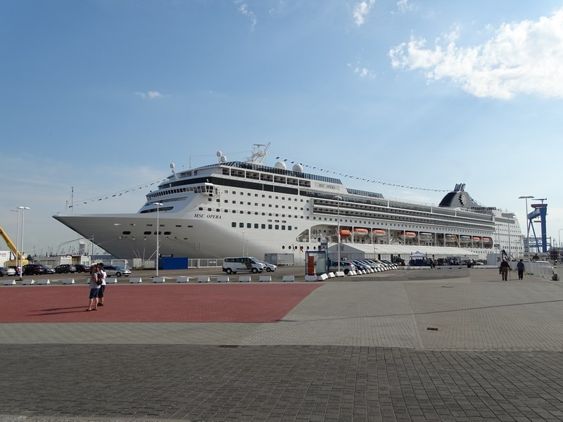 MSC Opera Germania